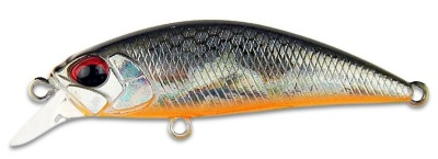 Воблер DUO Spearhead Ryuki 45S, 45мм, 4,0гр, ADA3081 Prism Shad